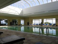 Piscina Bizerta Resort