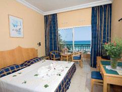 Chambre El Ksar Resort