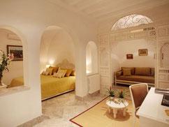 Chambre Dar Amilcar