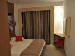Room hotel Carlton