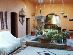 Hotel Nour Sahara