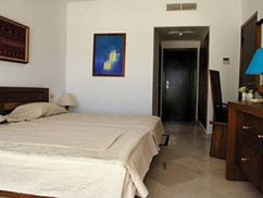 Habitación Les Orangers Beach Resort