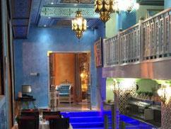 Restaurant Royal Victoria