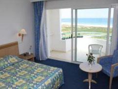 Habitación Bizerta Resort