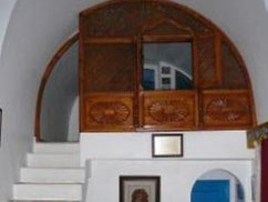 Chambre Villa Zembra