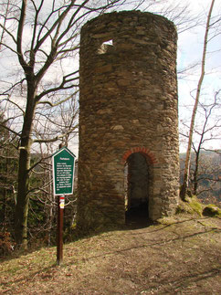 Bild: Wünschendorf Fuchsturm