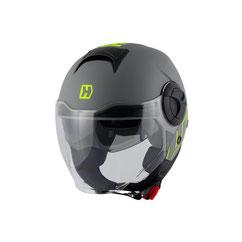 Hevik Demi-Jet HV37 Metropole Helmet