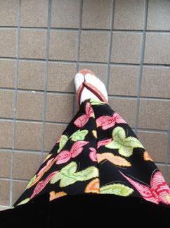 小紋 着物 きものレッスンさくらさくら kimono