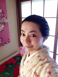 単衣着物 メルカリ着物 きものレッスンさくらさくら kimono