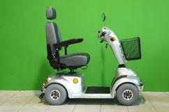 M54 Elektromobil für Senioren Düsseldorf