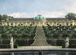 Stadtführung Park Sanssouci