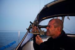 White Wake Sailing - RYA Yachtmaster Ocean course