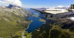 Adventure Flights