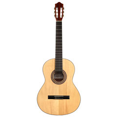 Gitarre Konzertgitarre hochglanz