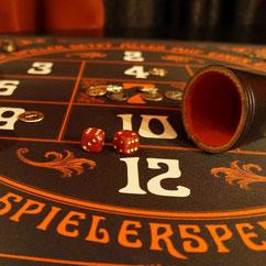 Glücksspiele kaufen auf dem Spielmannshof Seitenroda