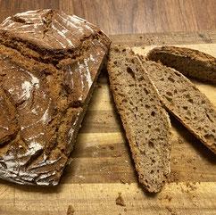 Brotbackkurs in Unterach mit Helga Graef