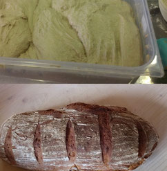 Brotbackkurs in Unterach
