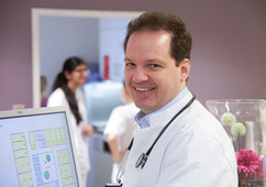 Dr. Michael Jelden, Arzt