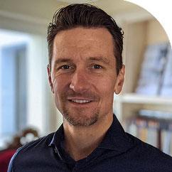 Thomas Kleinert, Dipl. Farb-Designer, Maler- und Lackierermeister, Geschäftsführer Kleinert Malerei in Bremerhaven