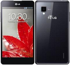LG Optimus G Reparatur