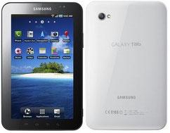 Samsung Galaxy Tab P1000 Reparatur