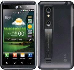 LG OPtimus 3D Reparatur