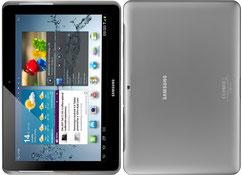 Samung Galaxy Tab 2 10.1 Reparatur