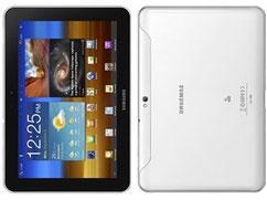 Samsung Galaxy Tab 8.9 Reparatur