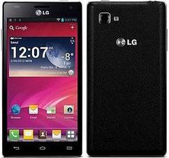 LG Optimus 4x HD Reparatur