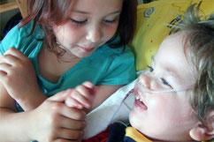 Intensivpflege Kinder Wohngemeinschaft, Übergang Klinik Zuhause