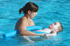 IIntensivpflege Kinder Wohngemeinschaft, Auszeit für Eltern von der Pflege