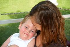 Intensivpflege Kinder Wohngemeinschaft, zweites Zuhause