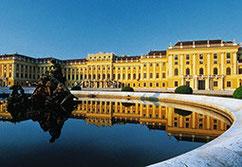 Schloss Schönbrunn | © fotolia