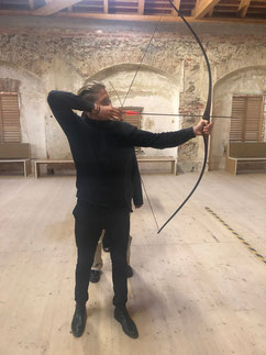 ARCHERY at SCHALLABURG