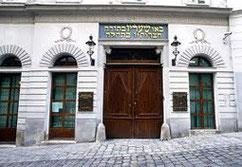 """""""Reichskristallnacht"""" - Synagogue"""