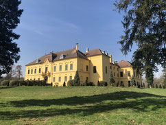 Des Kaisers letzte Residenz