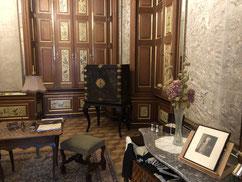 Reiches Interieur