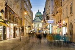 Rundfahrt mit Schönbrunn