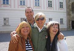 TOURS A PIE EN VIENA
