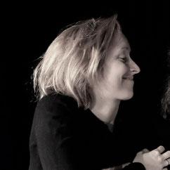 Julie Poutrain - Actrice improvisatrice