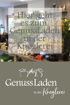 Gartenbau Knogler - Landshut - Obst · Gemüse · Gewürze