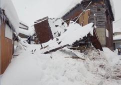 札幌市の雪下ろしはリンクサービス