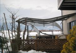 札幌市の格安雪下ろしはリンクサービス