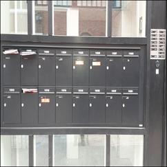 ektools sandwich paneel brievenbussen