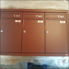 ektools inbouw brievenbus