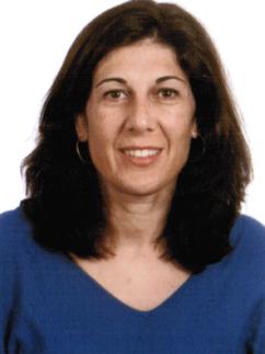 M.ª Mercedes Curto Polo, Prof.ª Titular de Derecho Mercantil
