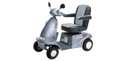 電動車いす-福祉用品のレンタル