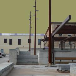 PEGO. Plaza Convento