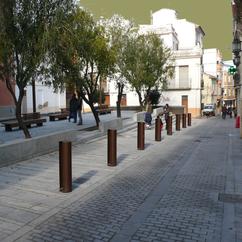 PEGO. Plaza Ecce-Homo