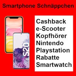 Smartphone Schnäppchen des Tages – Günstiger Handy – Vertrag gesucht!